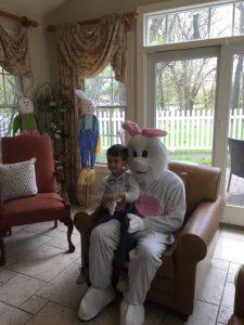 Easter at Matawan