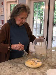 Cooking Holmdel June 2019